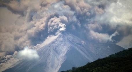 В Гватемале эвакуируют население: проснулся вулкан Фуэго