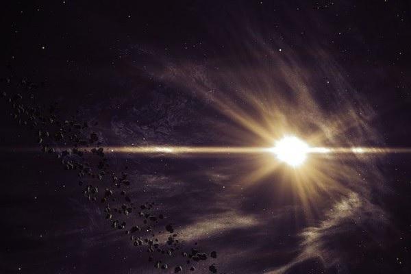 В небе над США взорвался суперболид