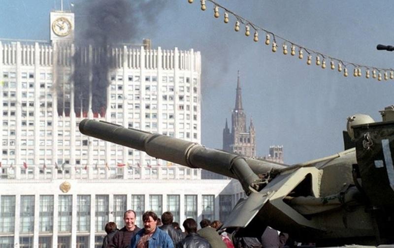 Путч 1993 04.10