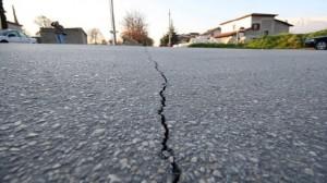 Мощное землетрясение на Соломоновых островах