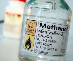 metanol_Kuba