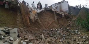 Новые сведения о жертвах землетрясения в Афганистане и Пакистане