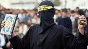 На заседании террористов ИГИЛ совершен теракт