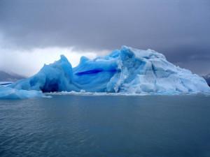 ледник-Петермана-Гренландия