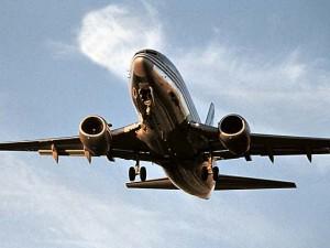 Аварийная посадка Boeing-777 в Петербурге
