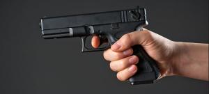 пистолет-в-руке