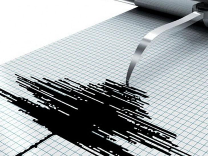 Крупнейшее землетрясение за несколько лет в Южной Калифорнии. Видео