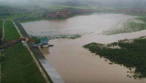 Наводнение в Ставрополье, эвакуировали более 60 тысяч человек. Видео.