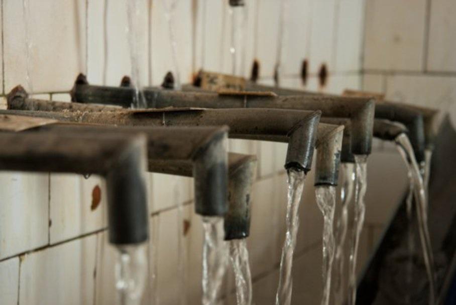 Киев стоит на пороге масштабных проблем по качеству питьевой воды