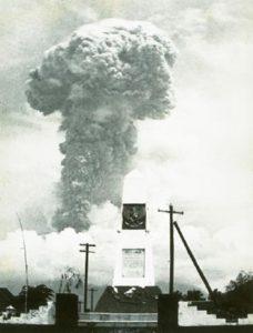 Стратовулкан Агунг на Бали и новая опасность извержения