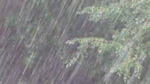 дождь в Австралии