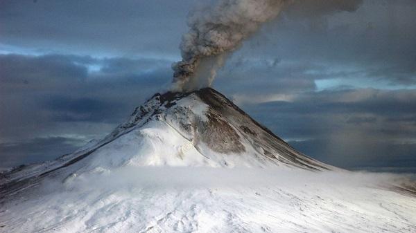 Вулкан Фако