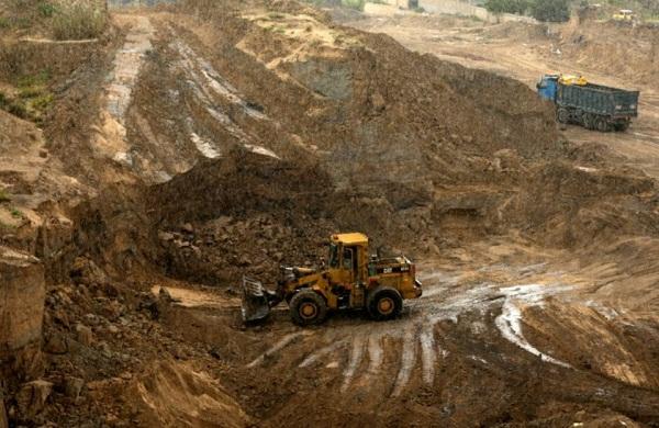 В Газе уничтожили древний город Бронзового века