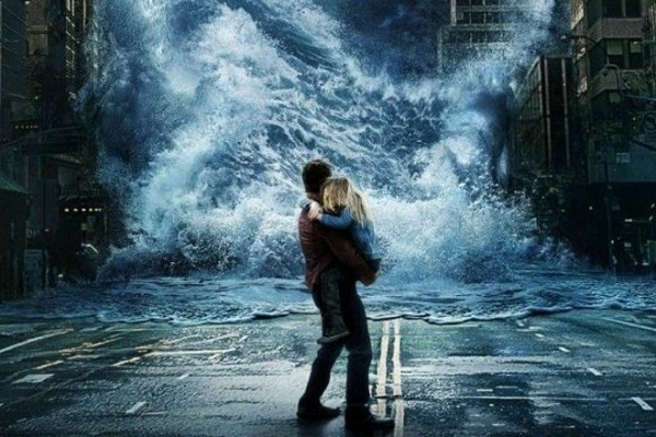 Список лучших фильмов про катастрофы: топ 15 кинолент 2017- 2018 года