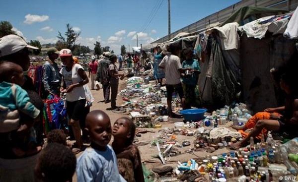 Эпидемия чумы на Мадагаскаре