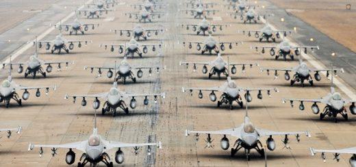 Американские воздушные силы