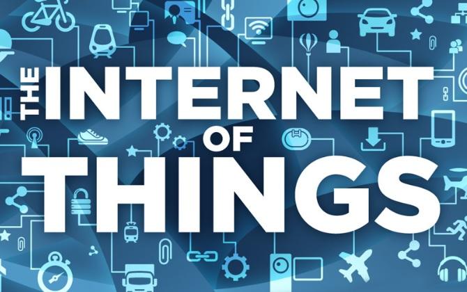 Будущее интернет вещей и смарт-приложений