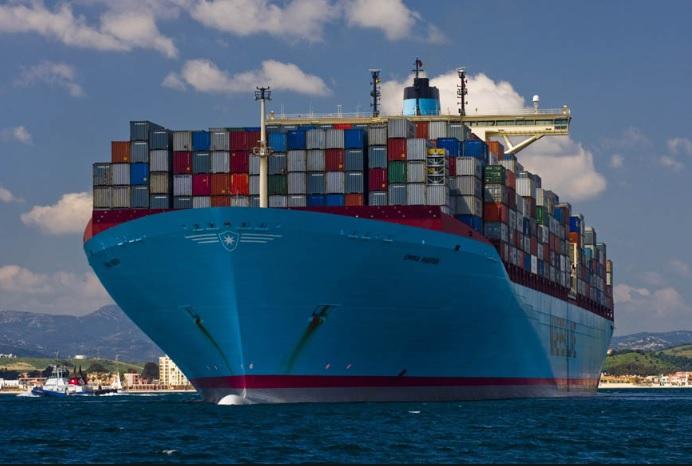 О международных морских перевозках
