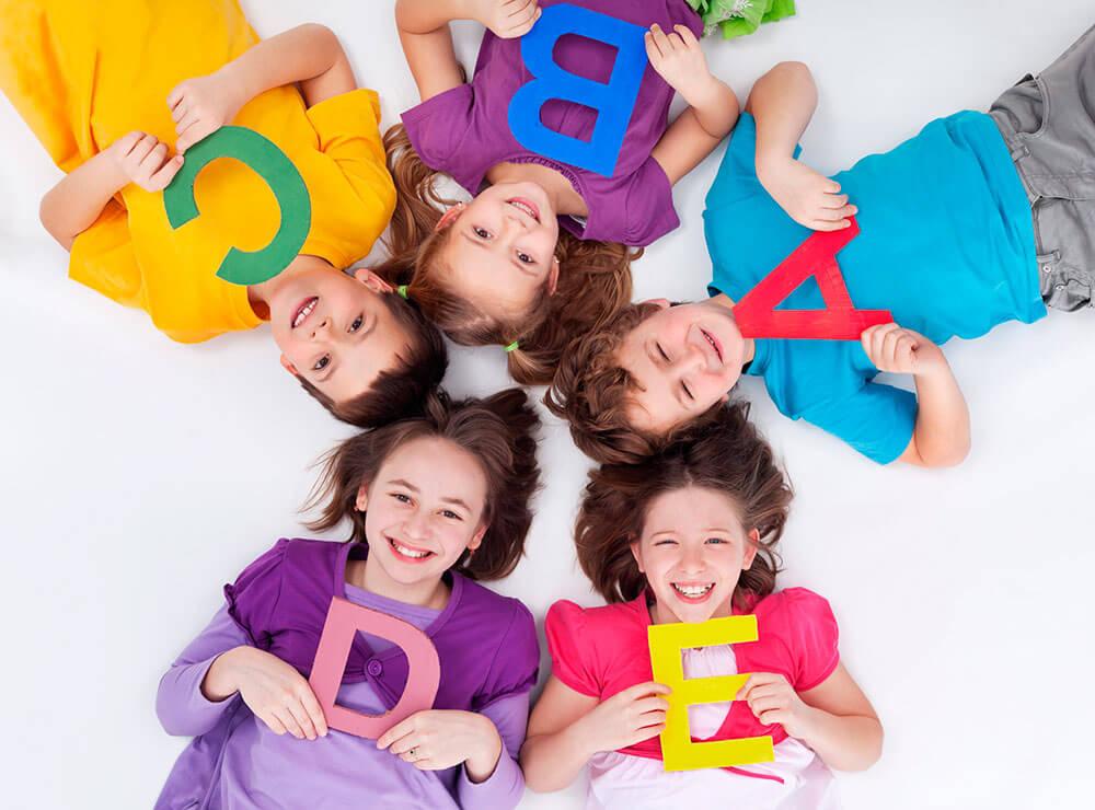 Английский для детей и подростков в школе «ТОКИ»
