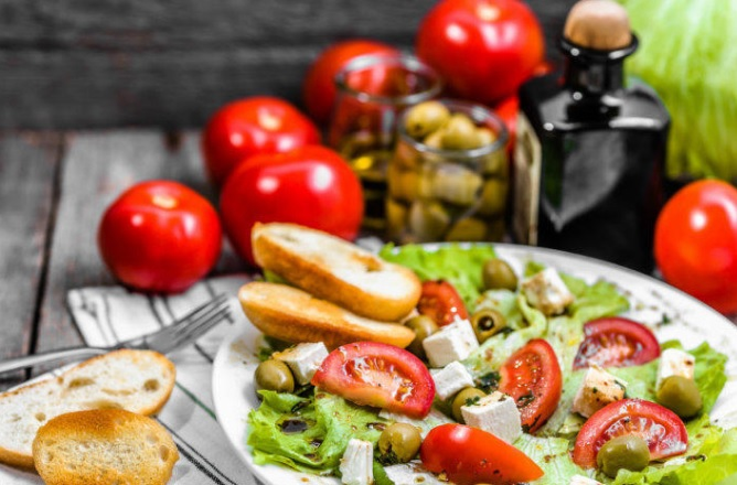 Найдена простая и полезная диета для женщин