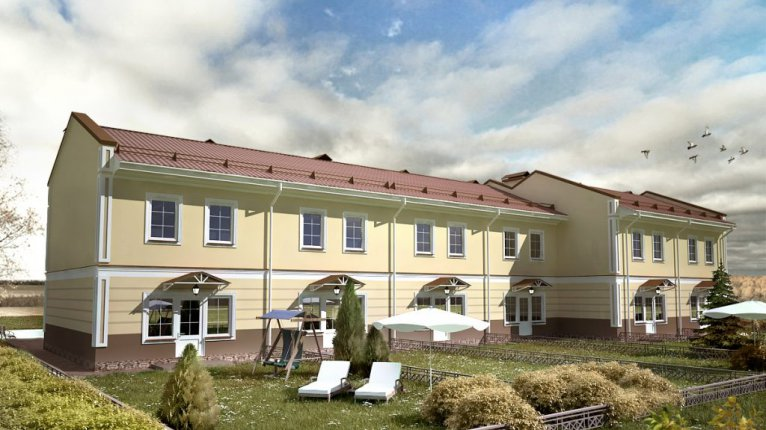 На рынке недвижимости СПб уменьшился объем новостроек комфорт-класса