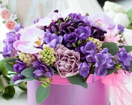 Аранжировки от доставки цветов по Одессе – нюансы выбора