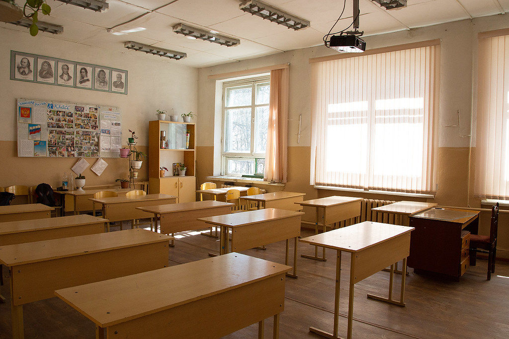 Каникулы у школьников в 2019-2020 учебном году по семестрам и триместрам