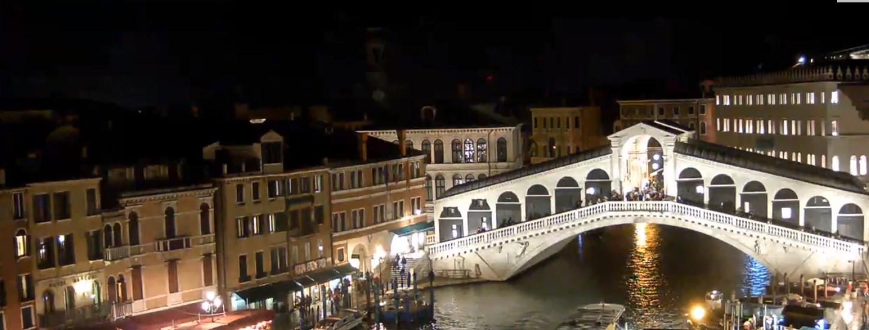 Венеция 22 ноября