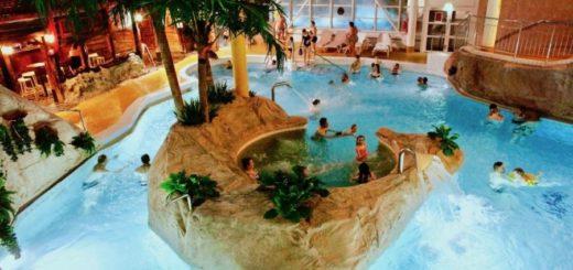 отельный отдых в Финляндии