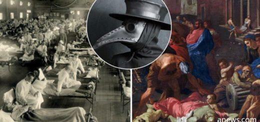 Пандемия и эпидемия – что это?
