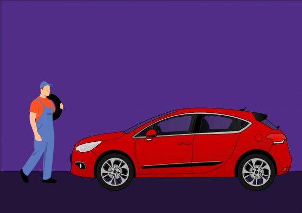 Что делать, если сломался автомобиль