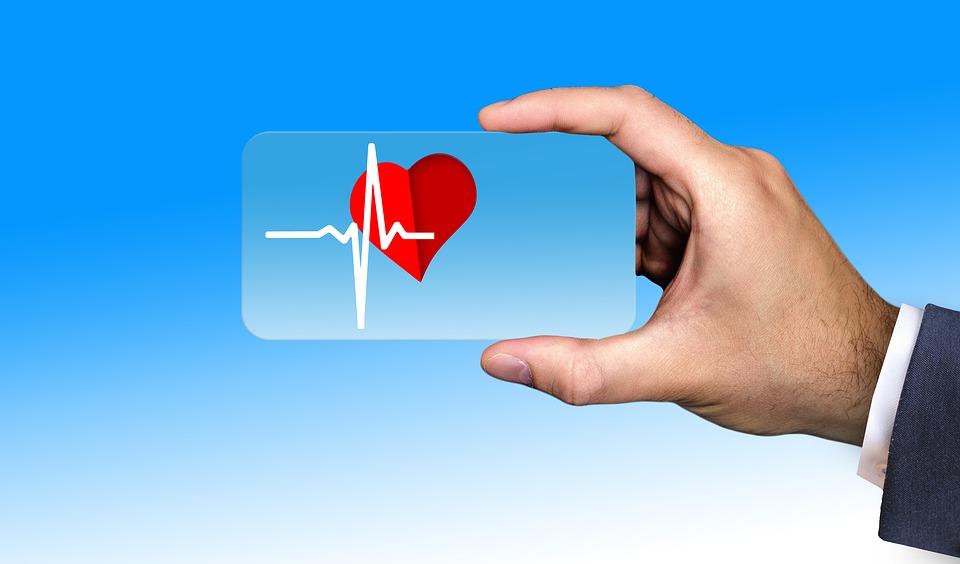 ТОП-5 причин создать сайт для клиники