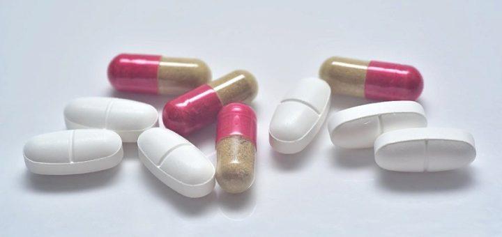 препарат от ковид