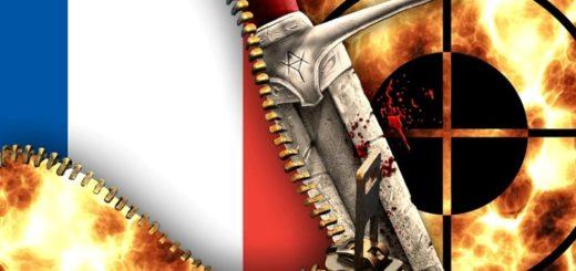 Франция Ницца теракт