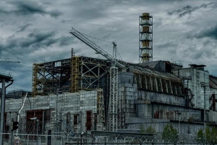 Новые ядерные реакции на Чернобыльской АЭС