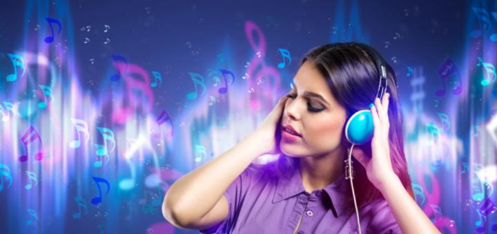 Как найти новинки музыки